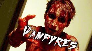 Vampyres (Vampire Movie, Erotic, Horror, HD, English Film, Full Length) free horror movies