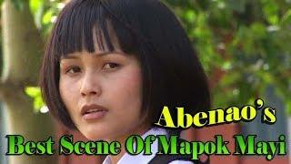 Abenaogi Best Dialogue || Manipuri Film Comedy Scene
