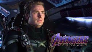 AVENGERS ENDGAME FULL PLOT LEAK (Full Movie)