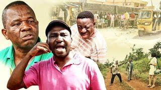 WHEN THESE TWO ACT THESAME COMEDY MOVIE YOU ARE SURE TO LAUGH OUT LOUD 2 | Nigerian Comedy Movies