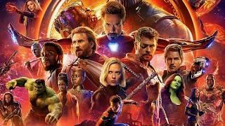 [FREE DOWNLOAD] Avengers Infinity War Full Movie