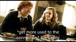 Harry and Ginny - After the war #14