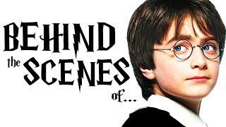Harry Potter and the Sorcerer's Stone - 20 Behind the Scenes Facts
