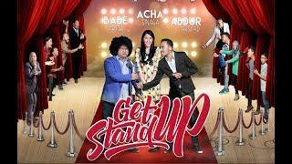 Full Movie Get Up Stand Up