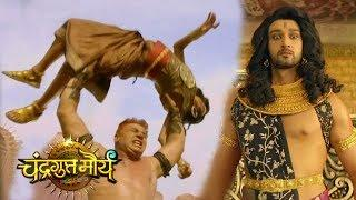 CHANDRAGUPTA MAURYA - 1st January 2019 | Sony Tv Chandragupta Maurya Serial Today News 2019