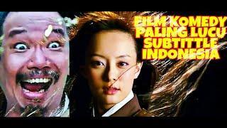 Film Action Fantasy terbaru Jacky Chan 2019 Full Movie sub indonesia