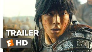 The Great Battle Teaser Trailer #1 (2018) | Movieclips Indie
