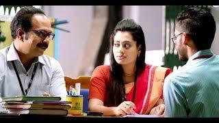 സാറിന് വട ഇഷ്ടമാണെങ്കിൽ ഞാൻ എൻ്റെ വടതരില്ലേ | Malayalam Comedy |ComedyMovies| Latest Malayalam Movie