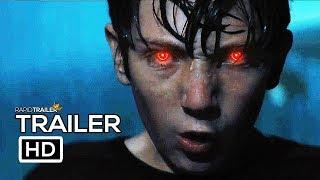 BRIGHTBURN Official Trailer #2 (2019) Superhero, Horror Movie HD