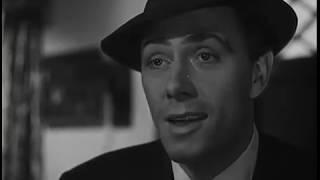 British Crime Drama - Full Movie - 1950