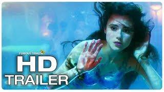 THE LITTLE MERMAID Trailer #2 (2018) Poppy Drayton Fantasy Movie Trailer HD