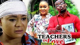 Teachers In Love Season 1 - 2018 Latest Nigerian Nollywood Movie full HD