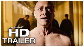 GLASS Final Trailer (NEW 2019) Superhero Movie HD