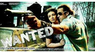 Wanted Salman khan full action HD movie