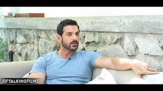 "John Abraham: ""Historical character that I'd love to portray is Nathuram Godse"""