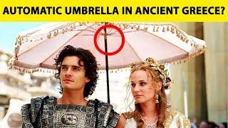 17 RIDICULOUS HISTORICAL MOVIE MISTAKES