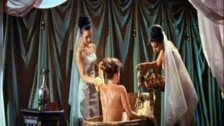 ESTHER AND THE KING | Joan Collins | Richard Egan | Full Length Historical Movie | English | HD