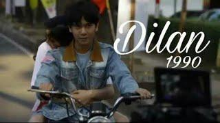 DILAN 1990 Part 2/2 Full Movie