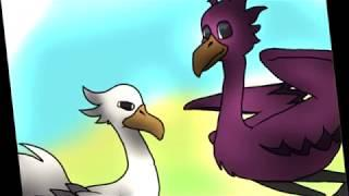 Chocobos! - Speedpaint
