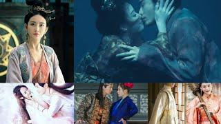 Chinese historical romantic drama 2018 must watch