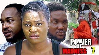 Power Of Madness Season 7 - 2018 Latest Nigerian Nollywood Movie full HD