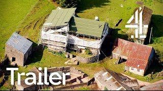 TRAILER | £4 Million Restoration: Historic House Rescue on More 4, Wednesday 16th January 9pm