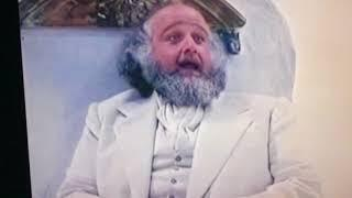Victor Buono in TV horror film with Richard Crenna