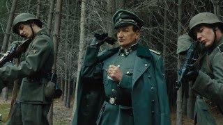 Operation Finale -  Final Trailer (2018) American historical drama film