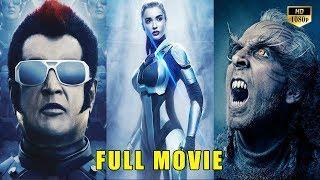 Tamil Latest Full Length Movie || Rajinikanth || Amy Jackson || Director Shankar
