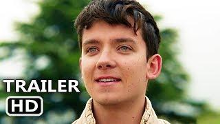 SEX EDUCATION Official Trailer (2019) Asa Butterfield, Gillian Anderson, Netflix Movie HD