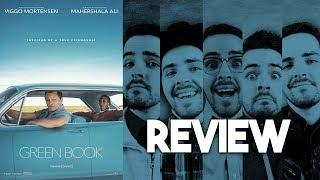 Green Book - Multiple Personality Movie Review