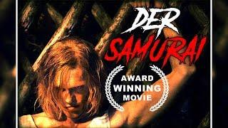 Der Samurai (Free Full Horror Film, AWARD-WINNING, German, English Subtitles) Fantasy, Thriller