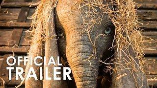 Dumbo Trailer : Dumbo Official Trailer (2019) Fantasy Movie HD | Movie Trailers 2018