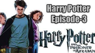 Harry Potter 3 story Explained in Tamil Harry Potter serious Part-3 - Tamil Marvel