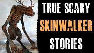 3 Scary True Skinwalker Horror Stories | Ft. Nightmare Files