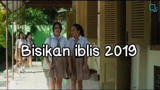 Film Indonesia terbaru 2019 bisikan iblis full movie
