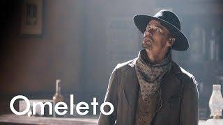 The Gunfighter ft. Nick Offerman | Comedy Short Film | Omeleto