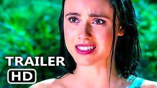 THE LITTLE MERMAID Trailer (2018) Fantasy Movie