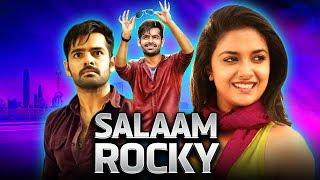 Salaam Rocky 2019 Telugu Hindi Dubbed Full Movie | Ram Pothineni, Keerthy Suresh