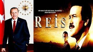 Reis [2017] Trailer HD ❇ Life Of Turkish President Erdogan ❇ I Movie ❇ Islamic Historical Movie