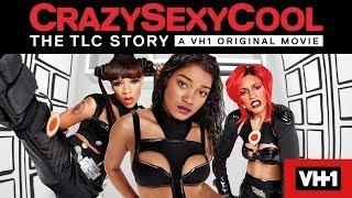 The TLC Story▪️ CRAZY SEXY COOL ▪️VH1 Full TV Movie 2018