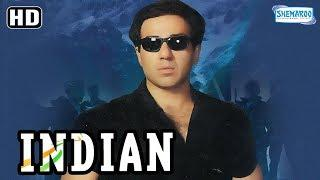 Indian (2001) (HD) - Hindi Full Movie in 15mins - Sunny Deol - Shilpa Shetty