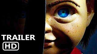 CHILD'S PLAY Official Viral Teaser (2019) Chucky Movie HD