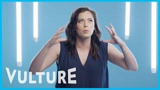 CXG's Rachel Bloom on Getting Rejected By Her Comedy Hero