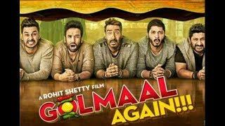 Golmaal Again Full Hd Movie| Rohit Shetty | Ajay Devgn |