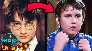 Another Top 10 Shocking Differences Between the Harry Potter Movies and Books