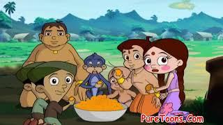 Chhota Bheem or Rise of Kirmada Full Movie In hindi Download hd
