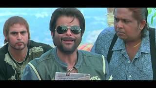 Anil Kapoor Nana Patekar  ॥ Best  Comedy Scene  ॥  Welcome  Movie  Hindi Film   HD