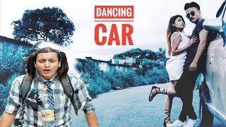 Dancing Car | Nepali short comedy film | PSTHA