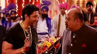 Lage Raho Munna Bhai Movie - Best Last Comedy Scene - Sanjay Dutt & Arshad Waarsi & Vidya